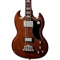 Gibson Sg Standard 2014 Electric Bass Guitar Walnut