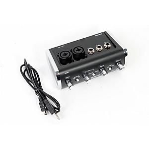 Alesis Io Hub 2-Channel Usb Audio Interface 888365370606