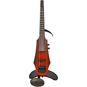 Ns Design Nxt4 Fretted Electric Violin Sunburst