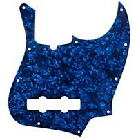 D'andrea J-Bass Pickguard Blue Pearl