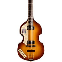 Hofner Limited Edition 1962 Ed Sullivan Show Left-Handed Electric Bass
