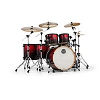 Mapex Armory Series 6-Piece Studioease Shell  ...