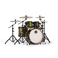 Mapex Armory Series 5-Piece Rock Shell Pack  ...