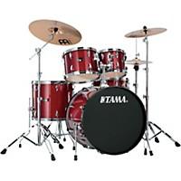 Tama Imperialstar 5-Piece Drum Set With  ...