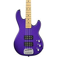 G&L L-2000 Electric Bass Guitar Royal Purple Metallic