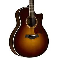 Taylor 716Ce Grand Symphony Cutaway Es2 Acoustic-Electric Guitar Vintage Sunburst