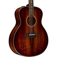 Taylor K26e Grand Symphony Es2 Acoustic Electric Guitar Shaded Edge Burst