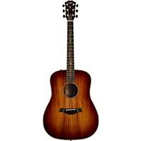 Taylor K20e Dreadnought Es2 Acoustic-Electric Guitar Shaded Edge Burst