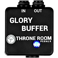 Throne Room Pedals Glory Buffer Guitar  ...