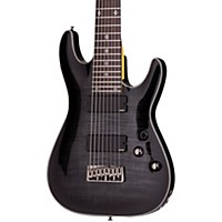Schecter Guitar Research Damien Elite-8  ...