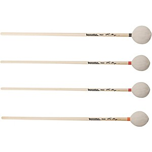 Innovative Percussion Pius Cheung Graduated Mallet Set