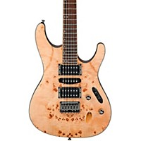 Ibanez S771pb S Series Electric Guitar Flat  ...