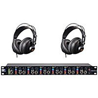 Art Headamp6 And Mh310 Headphone Package (2-Pack)