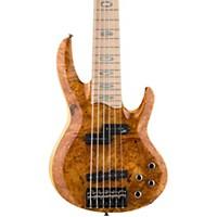 Esp Ltd Rb-1006 6 String Electric Bass Guitar Honey Natural