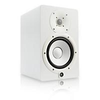 Yamaha Hs7 W Powered Studio Monitor White