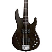 Esp E-Ii Ap-4 Electric Bass Guitar See-Thru Black