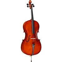 Etude Student Series Cello Outfit 3/4 Size