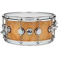 Dw Exotic Angel Pearl Snare 14 X 6.5 In.  ...