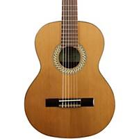 Kremona 3/4 Scale Classical Guitar Gloss Natural
