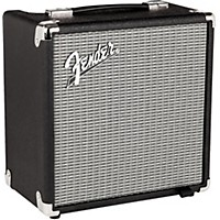 Fender Rumble 15 1X8 15W Bass Combo  ...