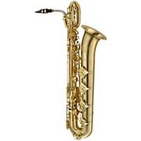 P. Mauriat Le Bravo 200B Intermediate Baritone Saxophone