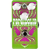 Catalinbread Pareidolia (Harmonic Tremolo) Guitar Effects Pedal