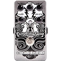 Catalinbread Dirty Little Secret (Marshall Amp Emulation) Guitar Effects Pedal