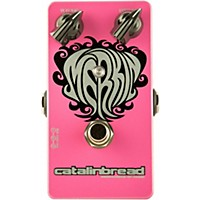 Catalinbread Merkin Fuzz (Fuzzright!) Guitar Effects Pedal