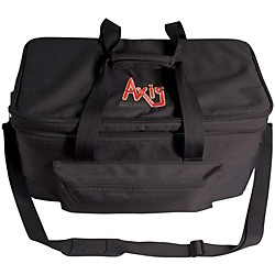 Axis Canvas Double Bass Drum Pedal Bag