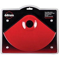 Ddrum Dd3cp Electronic Cymbal  ...