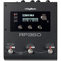 Digitech Rp360 Guitar Multi-Effects Pedal