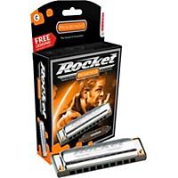 Hohner Rocket Harmonica Bb