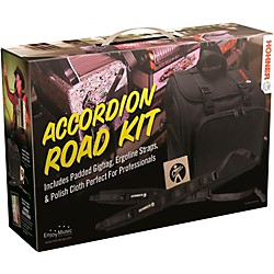 Hohner Accordion Road Kit