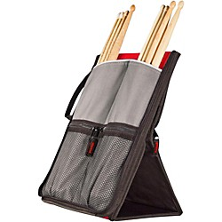 Sabian Sabian Ssf12 Stick Flip Stick Bag Black With Red Black With Red
