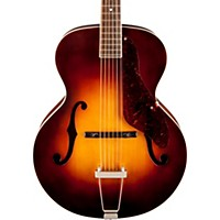 Gretsch Guitars G9550 New Yorker Archtop Acoustic Guitar Antique Burst