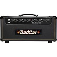 Bad Cat Black Cat 30W Guitar Head