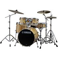 Yamaha Stage Custom Birch 5-Piece Shell Pack  ...