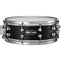Pearl Hybrid Exotic Cast Aluminum Snare Drum  ...