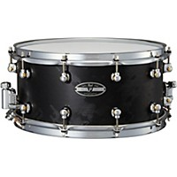 Pearl Hybrid Exotic Vectorcast Snare Drum 14  ...