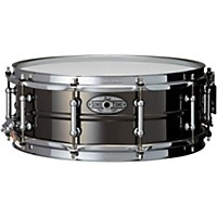 Pearl Sensitone Beaded Brass Snare Drum 14 X  ...