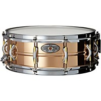 Pearl Sensitone Phosphor Bronze Snare Drum  ...