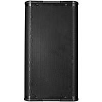 Qsc Ap-5102 2-Way Pasive Enclosure 500 Watt Black