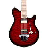 Sterling By Music Man Ax40d Electric Guitar  ...
