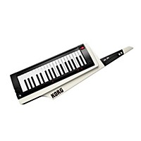 Korg Rk-100S Keytar With Mmt White