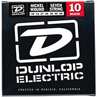 Dunlop Nps 7-String Electric Guitar Strings  ...