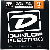 Dunlop Nps 8-String Electric Guitar Strings  ...