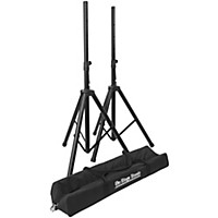 On-Stage Stands Compact Speaker Stand  ...