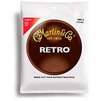 Martin Mm12 Retro Series Light Acoustic  ...