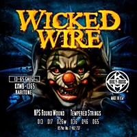 Kerly Music Kerly Wicked Wire Nps Electric  ...