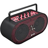 Vox Soundbox Mini Mobile Guitar Amplifier Black